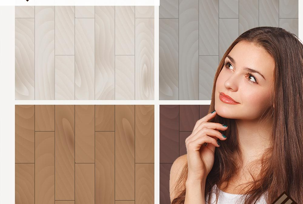 Choosing a hardwood floor for your home? Here is how