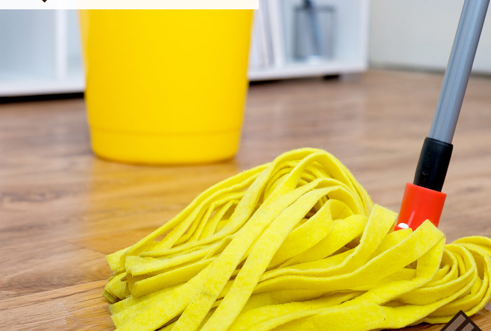 How To Cleaning Hardwood Floors