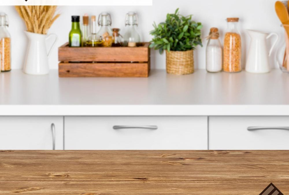 What Is The Latest In Kitchen Countertops?