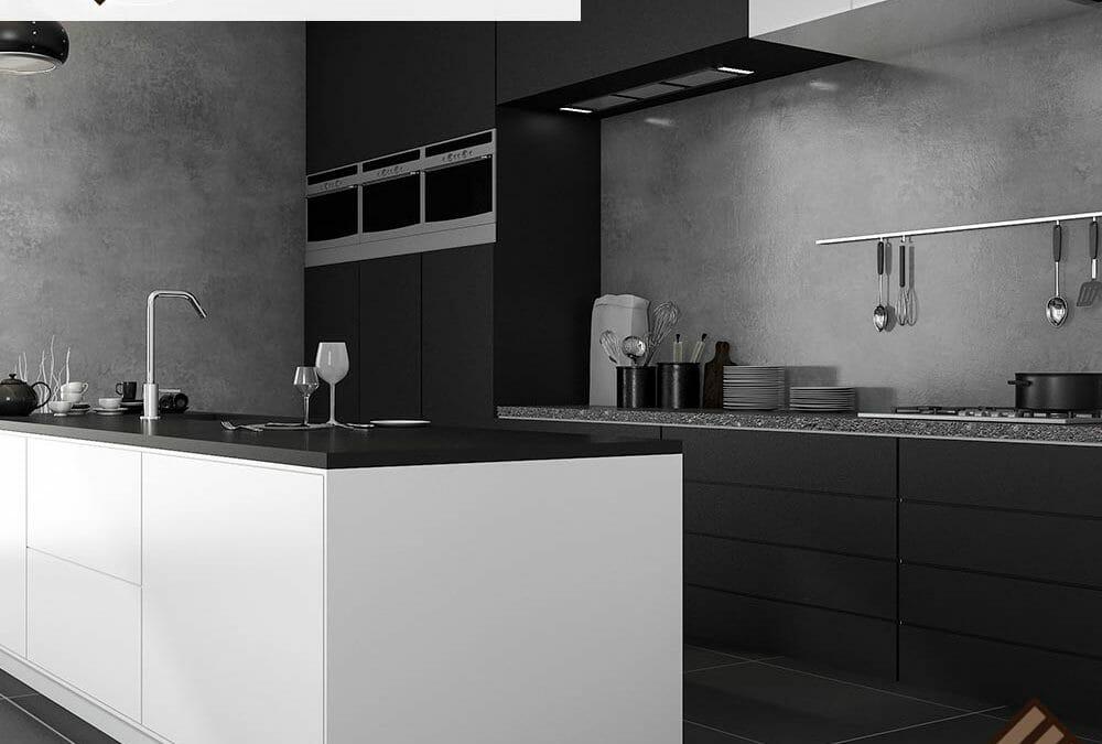 6 Top Trends in Kitchen Countertop Design for 2018