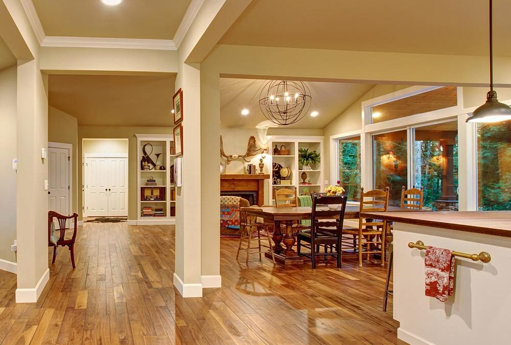 What Is Solid Hardwood?
