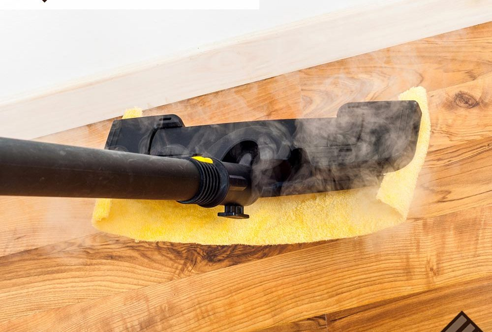 Can I Steam Clean My Hardwood Flooring?