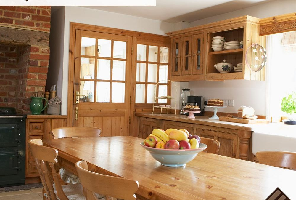 Hardwood Kitchen Flooring: Is It Right for Your Home?