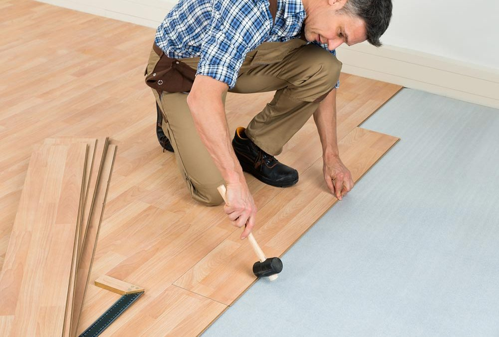 How To Hire a Wood Floor Installer
