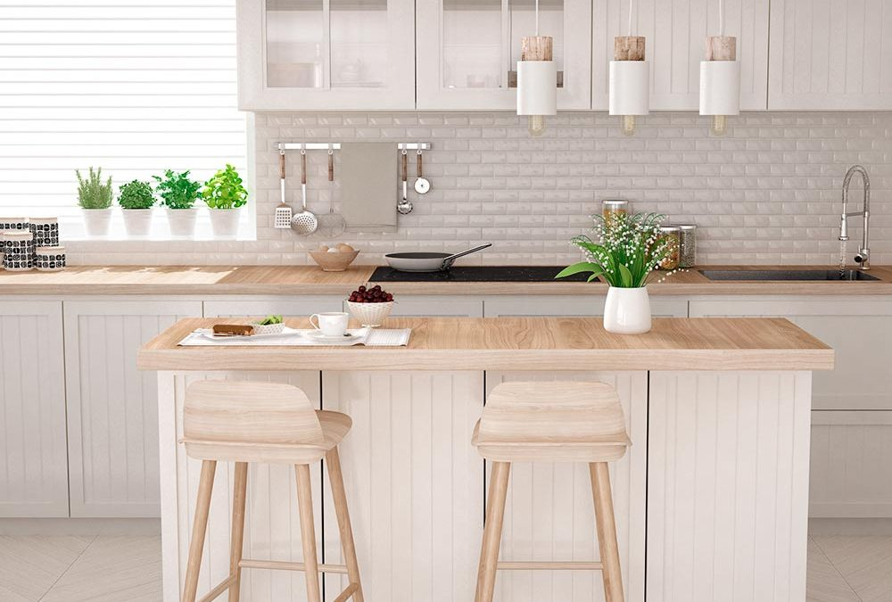 The Advantages of Hardwood In Kitchens