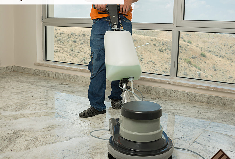 How To Deep Clean Terrazzo Tile Floors Floorfloorwerestore