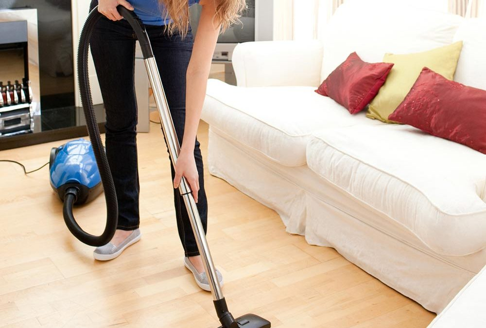 What Kind of Vacuum Do You Need if You Have Hardwood Flooring and Carpet?