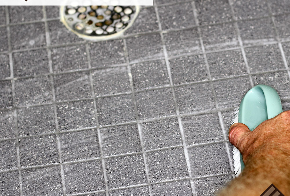 Green Grout Cleaning Methods